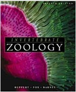 Invertebrate Zoology: A Functional Evolutionary Approach (Hardcover, 7)