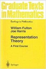 Representation Theory (Paperback)