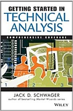 Getting Started in Technical Analysis (Paperback)