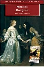 [중고] Don Juan and Other Plays (Paperback)