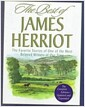[중고] The Best of James Herriot (Hardcover, Revised, Subsequent)