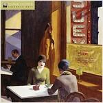 Edward Hopper Wall Calendar 2018 (Art Calendar) (Calendar, New ed)