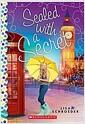 [중고] Sealed with a Secret: A Wish Novel (Paperback)