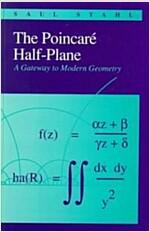 The Poincare Half-Plane (Hardcover)