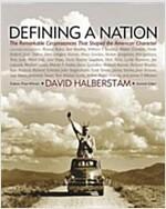 [중고] Defining a Nation: Our America and the Sources of Its Strength (Hardcover)