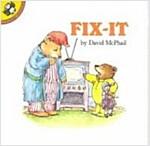 Fix-It (Paperback, Unicorn)