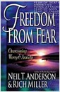 [중고] Freedom from Fear (Paperback)