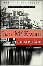 Amsterdam (Paperback)