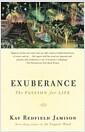 [중고] Exuberance: The Passion for Life (Paperback)