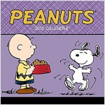 Peanuts 2018 Mini Wall Calendar (Mini)