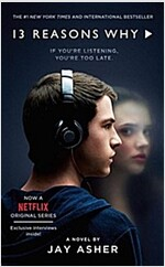 13 Reasons Why (Mass Market Paperback)