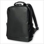 Moleskine Classic Backpack, Black (12.5 X 16.5 X 4.25) (Fabric)