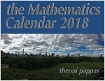 The Mathematics Calendar 2018 (Wall)