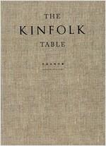 The Kinfolk Table 킨포크 테이블