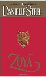 Zoya (Mass Market Paperback)