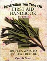 [중고] Australian Tea Tree Oil First Aid Handbook (Paperback, 2nd)