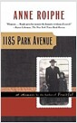 [중고] 1185 Park Avenue: A Memoir (Paperback)