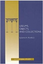 Museums Objects Collec Pa (Paperback)