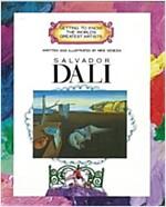 [중고] Salvador Dali (Paperback)
