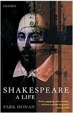 Shakespeare : A Life (Paperback)