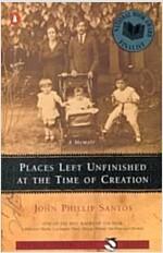 [중고] Places Left Unfinished at the Time of Creation (Paperback, Reissue)