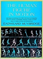 The Human Figure in Motion (Hardcover)