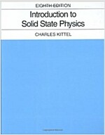 Introduction to Solid State Physics (Hardcover, 8)
