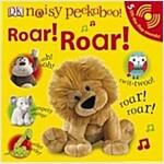 Noisy Peekaboo! Roar! Roar! (Board Book)