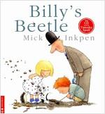 Billy's Beetle (Paperback + CD 1장)
