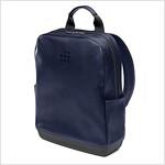 Moleskine Classic Backpack, Steel Blue (Other)