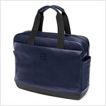 Moleskine Classic Briefcase, Steel Blue (Other)