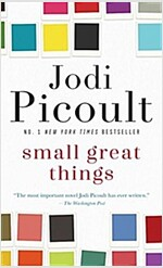 Small Great Things (Paperback, Reprint)