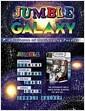 [중고] Jumble Galaxy: A Universe of Challenging Puzzles (Paperback)