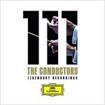 [수입] DG111 - 40명의 전설적인 지휘자들의 녹음 [오리지널 커버 40CD 한정반]