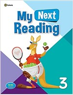 My Next Reading 3 : Student Book