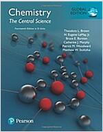 Chemistry: The Central Science in SI Units (Paperback, 14 ed)