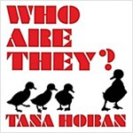 Who Are They? (Board Books)