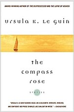 The Compass Rose (Paperback)