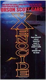Xenocide (Mass Market Paperback)