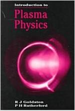 Introduction to Plasma Physics (Paperback)