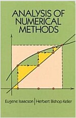 Analysis of Numerical Methods (Paperback, Revised)