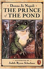 The Prince of the Pond: Otherwise Known as de Fawg Pin (Paperback)