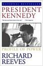 [중고] President Kennedy: Profile of Power (Paperback)