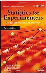 Statistics for Experimenters : Design, Innovation, and Discovery (Hardcover, 2 Revised edition)