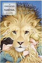 [중고] The Lion, the Witch and the Wardrobe (Paperback)