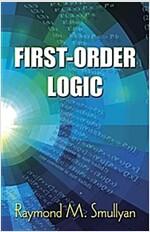 First-Order Logic (Paperback)