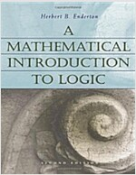 A Mathematical Introduction to Logic (Hardcover, 2, Revised)