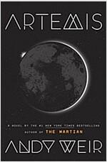 Artemis: Weir Andy (Paperback)