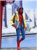[Hot Toys] 스파이더맨 : 홈커밍 디럭스 버전 MMS426 1/6th scale Spider-Man Collectible Figure