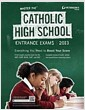 [중고] Master the Catholic High School Entrance Exams 2013 (Paperback, 18th)